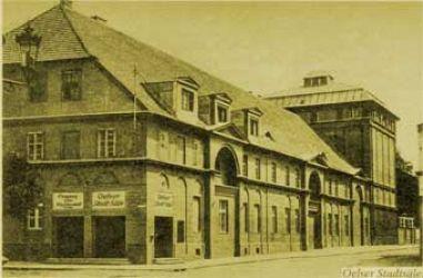 Sale Miejskie