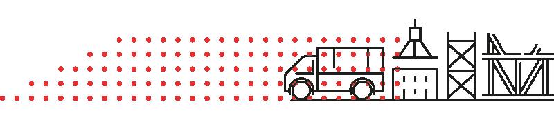 Infrastruktura drogowa grafika