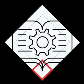 Liczba szkół technicznych ikona