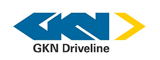 Graficzny znak firmowy GKN DRIVELINE POLSKA SP. Z O.O.