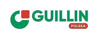 Graficzny znak firmowy GUILLIN POLSKA SPÓŁKA Z O.O.
