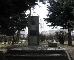 Pomnik II Armii Wojska Polskiego