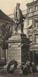 Pomnik Bismarcka