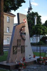 Pomnik Golgota Wschodu
