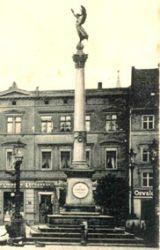 Kolumna Zwycięstwa przed 1914 r.