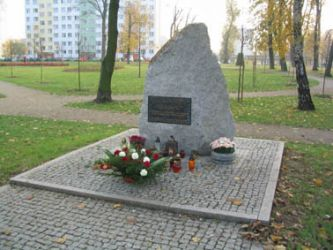 Pomnik Pamięci Pokoleń