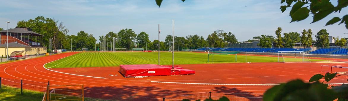 Stadion sportowy Oleśnica