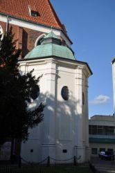 Kaplica Wirtembergów